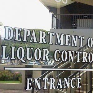 Deadline for Maui Liquor License Renewal Applications Extended to June 30, 2021