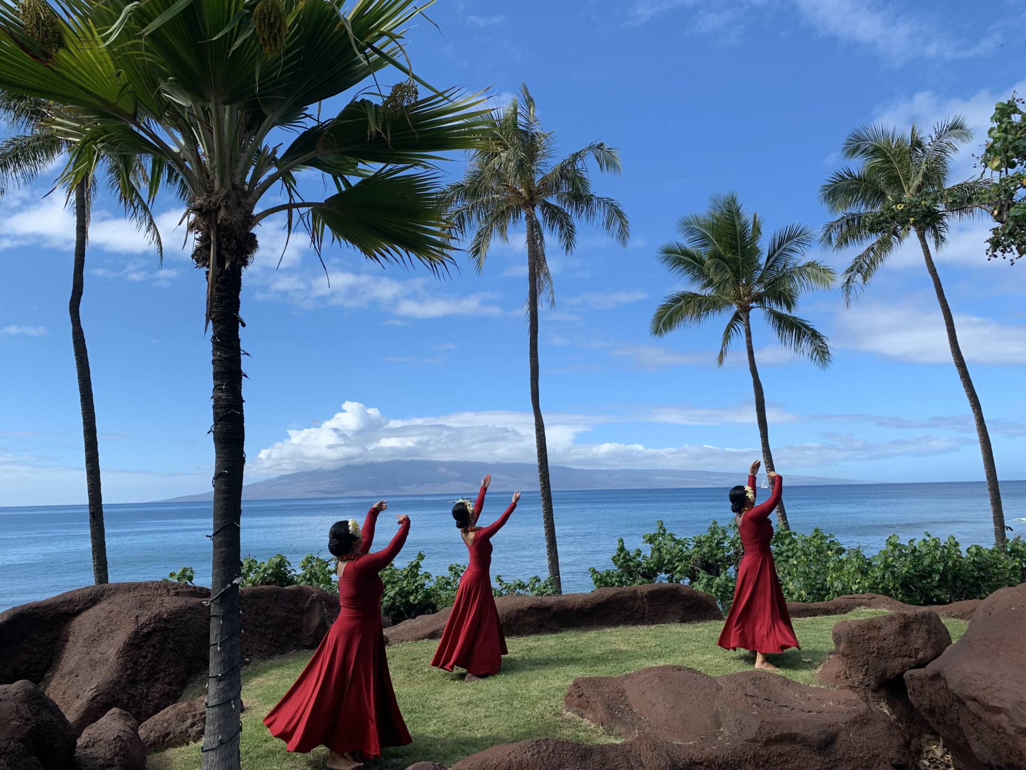 Tourism Report: Maui Visitors for Dec. 2020 Down 67.2 Percent from 2019