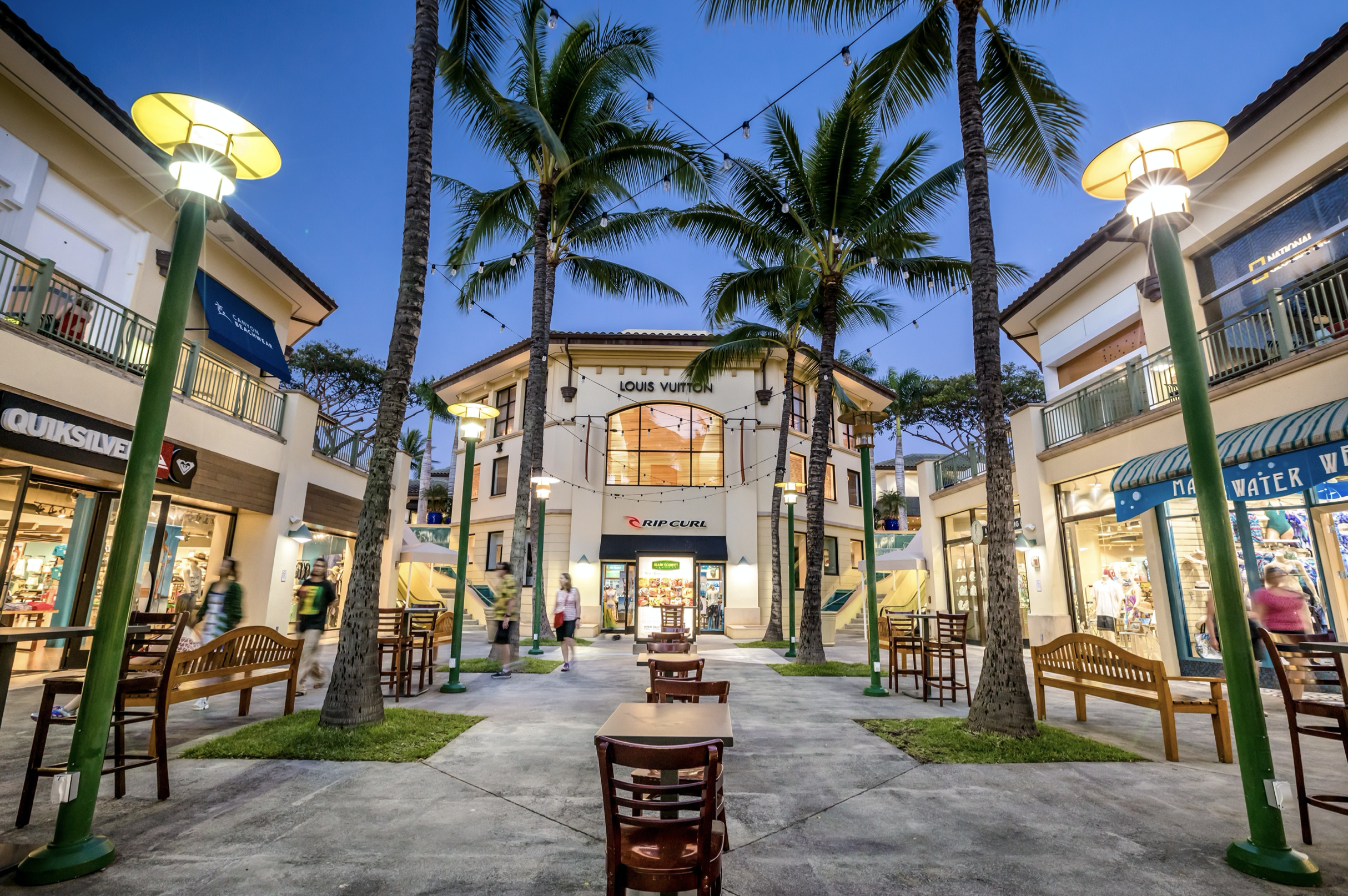 Black Friday Deals at The Shops at Wailea