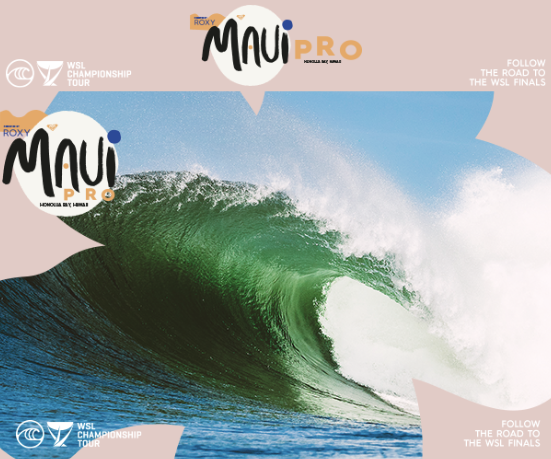2021 World Title Hunt Begins at Honolua Bay as Top Women Prepare for Maui Pro