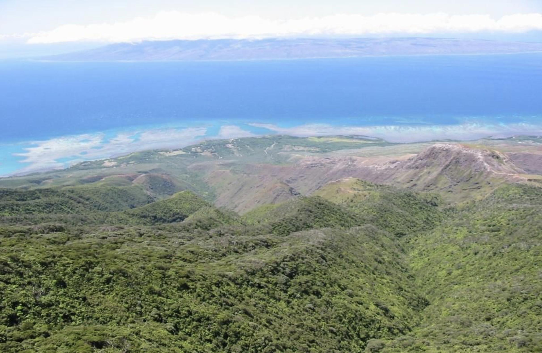 Online Public Informational Meeting for Moloka'i Digital Zoning Map, April 27