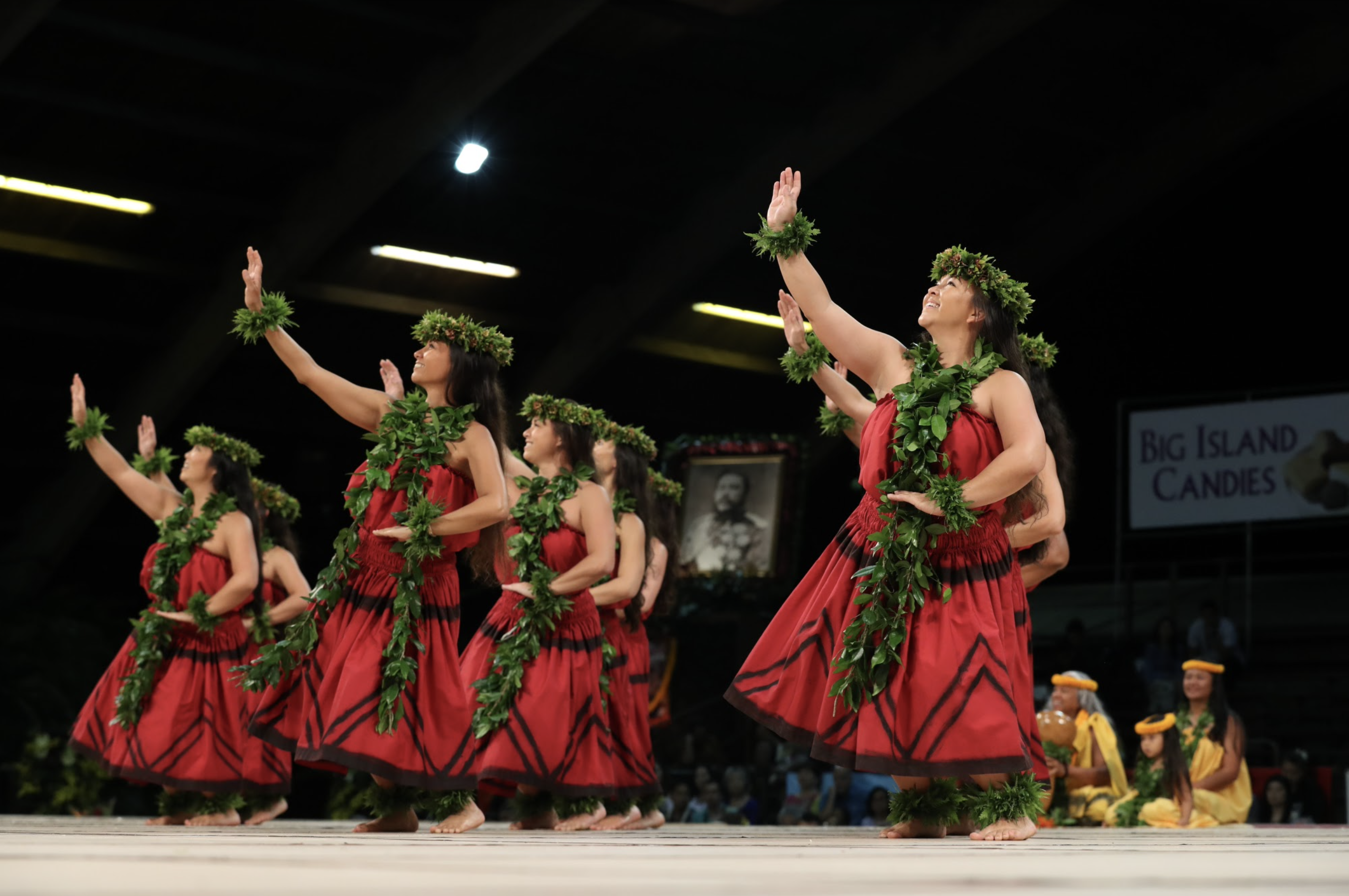 Merrie Monarch Festival May Be Held in 2021, But With No Live Audience