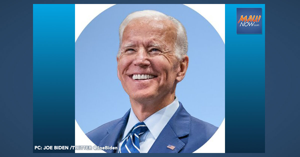 Joe Biden Declared Winner in Presidential Race by AP and NBC News