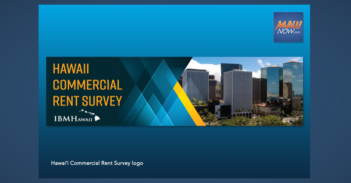 Hawai'i Business Coalition Launches Inaugural National Commercial Rent Survey on Dec. 1