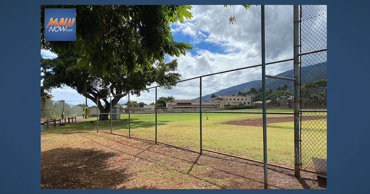 Virtual Community Meeting on Wailuku Town Improvements, Nov. 10