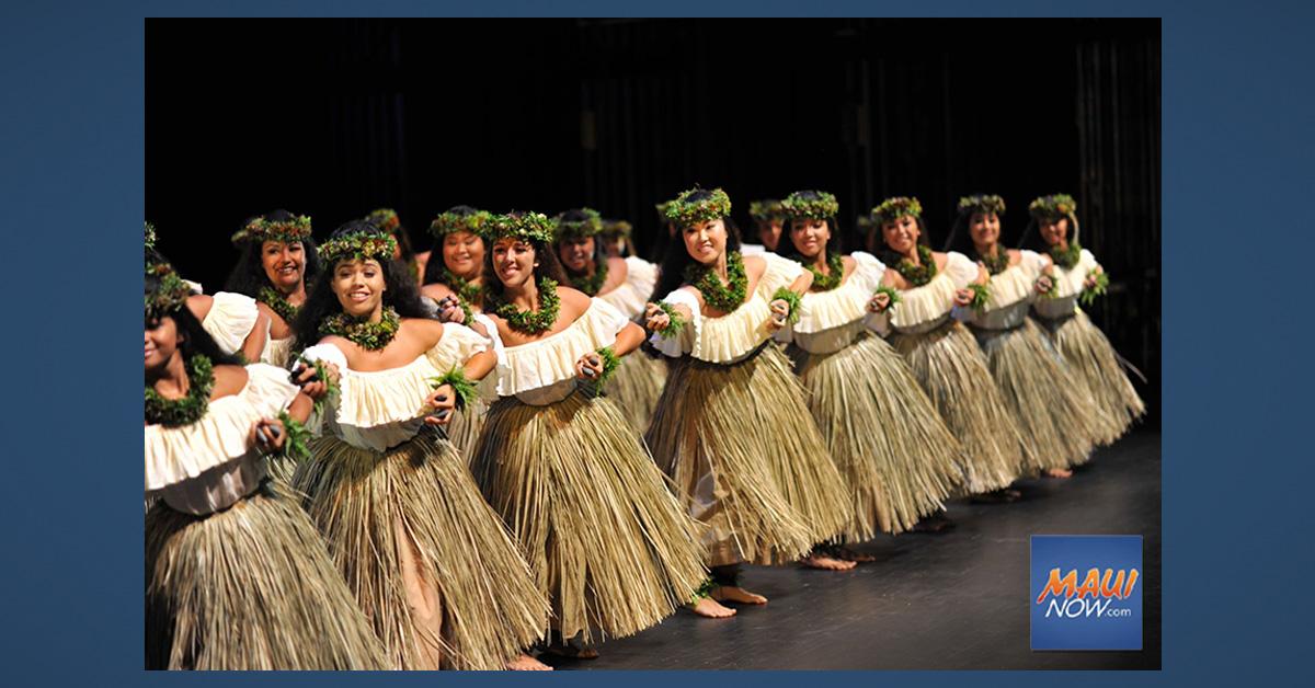 Postponed: MACC Presents Mālama I Ke Ahi - Behind the Curtain with Hālau Kekuaokalā'au'ala'iliahi, Dec. 19