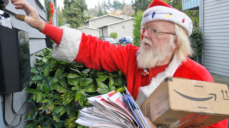 US Postal Service Announces Holiday Mailing Dates and Tips for Hawaiʻi