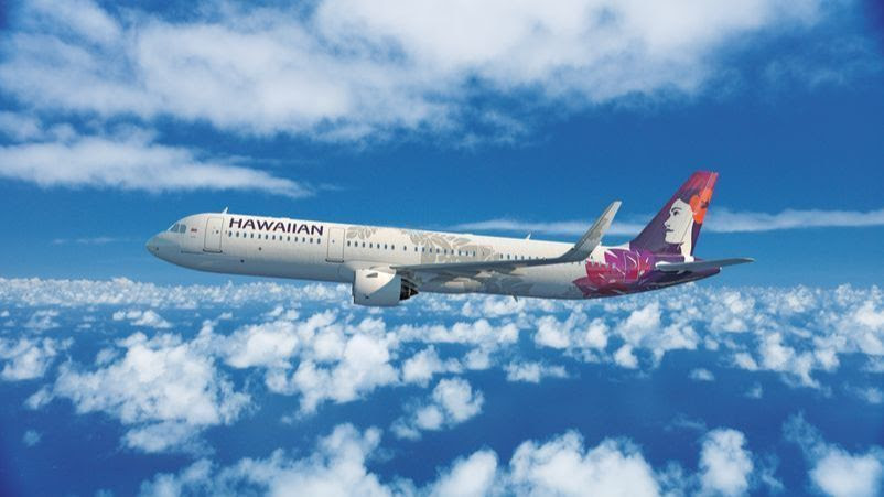 Hawaiian Airlines Begins Sales for Nonstop Service Between Honolulu and Austin, Ontario & Orlando