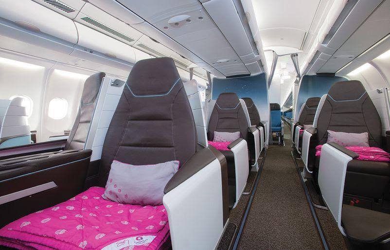 Hawaiian Airlines to Resume Tahiti Service, Aug. 7