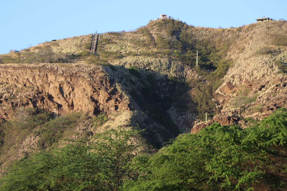 Diamond Head State Monument Reopens to Visitors After Nine-Month Closure