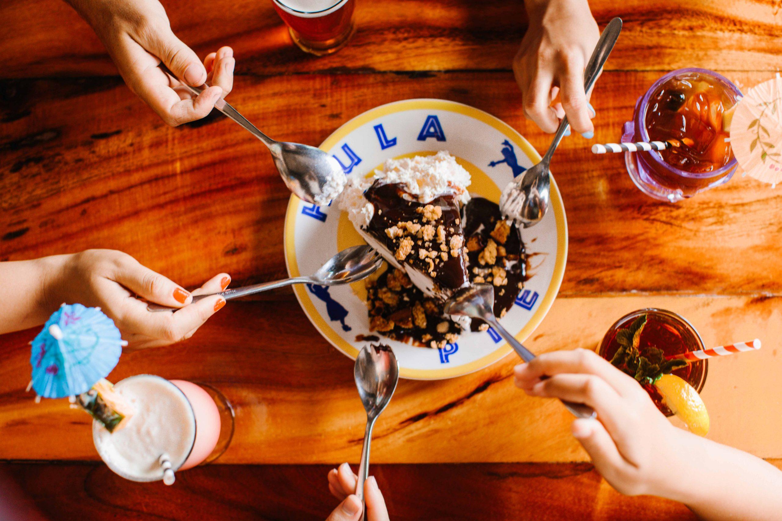 T S Restaurants Raises $11,600 for Suicide Prevention Foundation