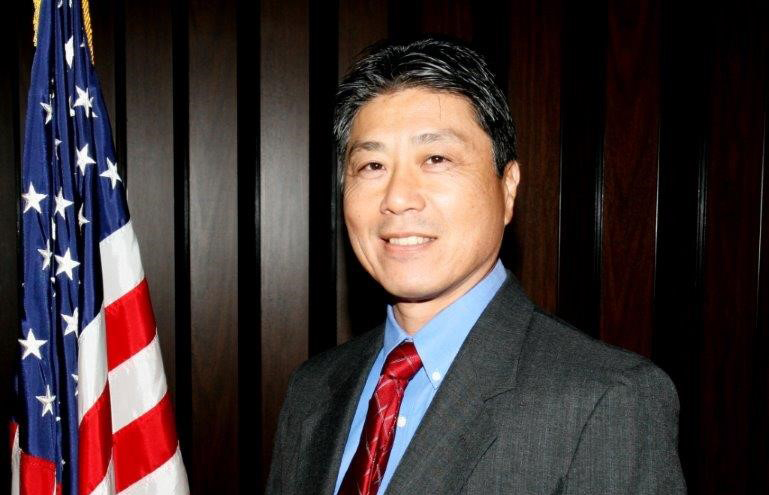 State Senate Confirms Max Otani as Director of Public Safety
