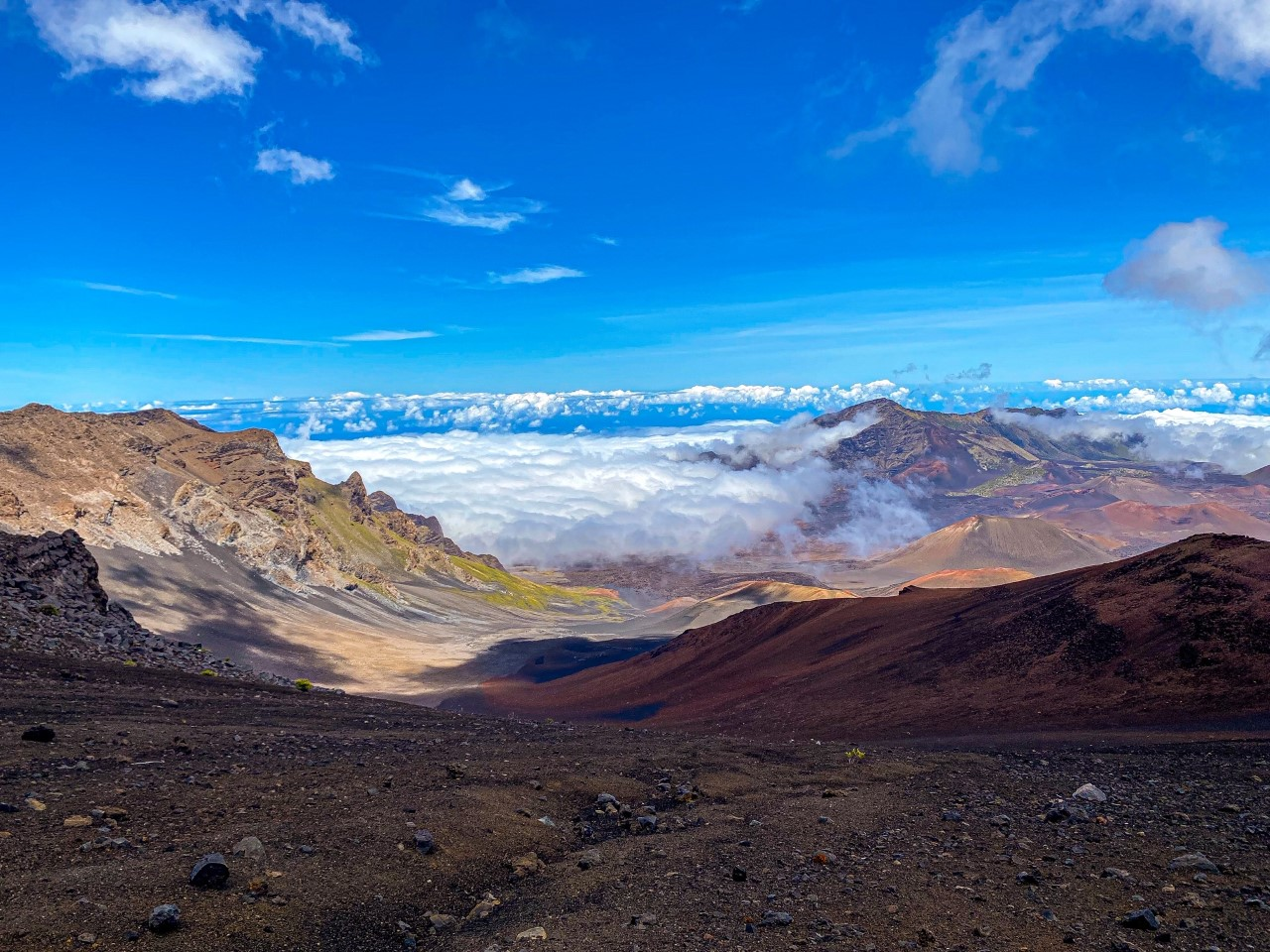 Haleakalā National Park Announces Entrance Fee-Free Days for 2021