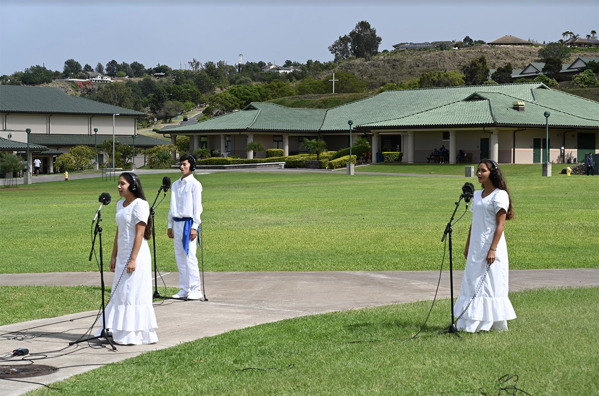 Founder's Day Virtual Tribute Brings Together Kamehameha Schools Community