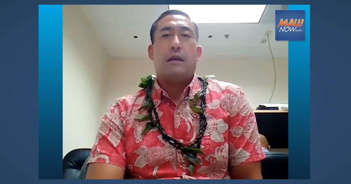 Kaua'i Mayor Seeks to Allow Pre-Travel Testing Exemptions for Inter-Island Travel Only