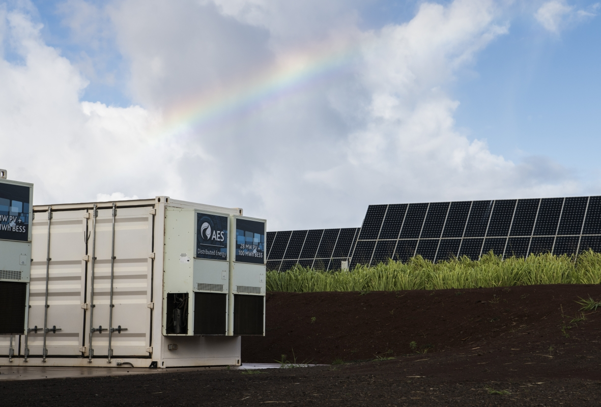 UH and Hawaiian Electric Collaborate on 'Green Tariff' To Benefit Campuses and Community