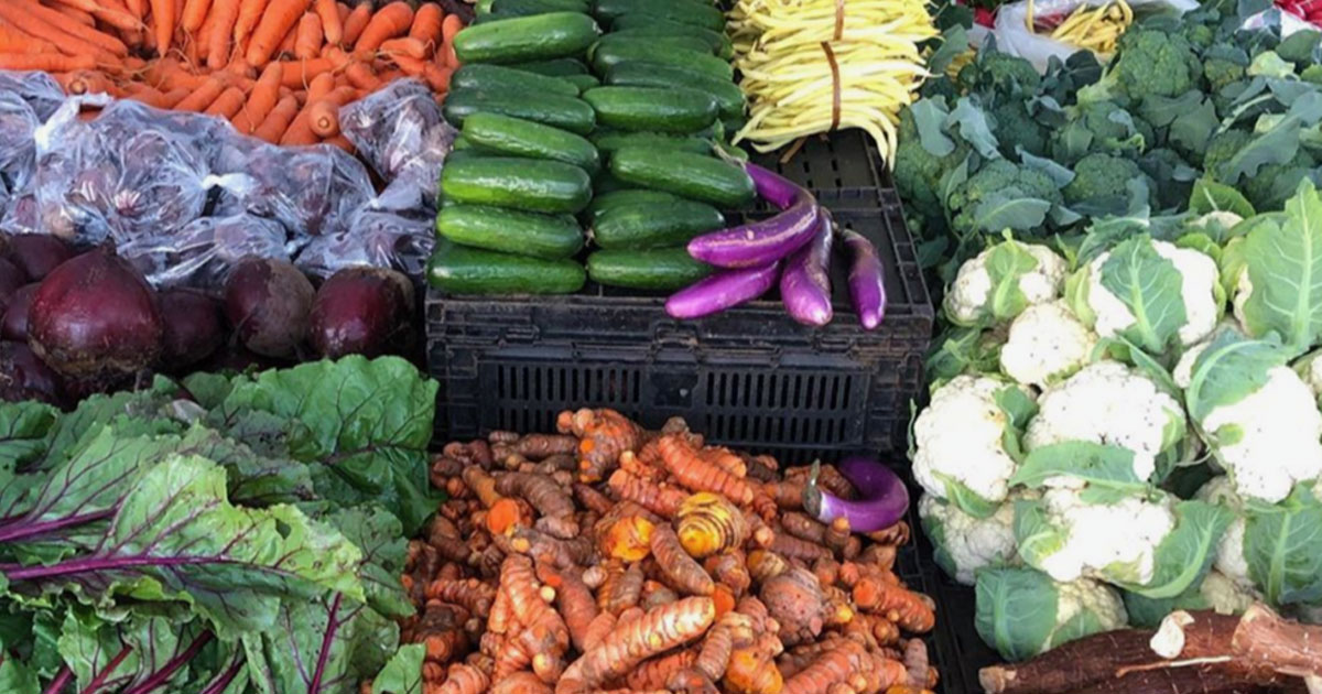 Wailea Village Launches Weekly Farmers Market Beginning Jan. 26
