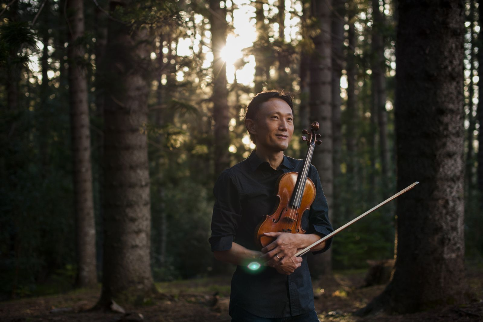 MACC Presents Free Jan. 2 Livestreaming Concert of Violinist Ignance Jang and Pianist Jonathan Korth