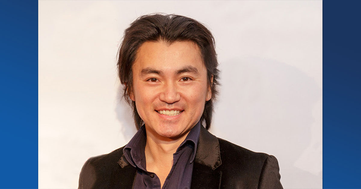 Actor and Philanthropist Shin Koyamada is Guest Speaker at Shinnen Enkai Event, Jan. 23
