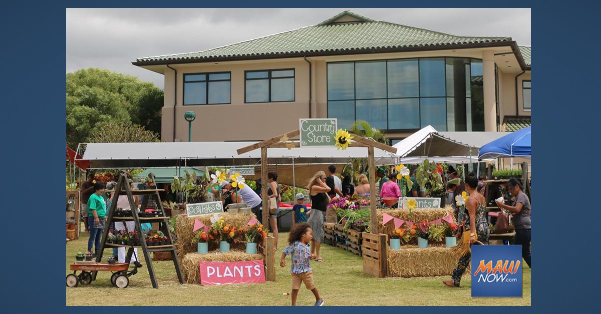 Kamehameha Schools Maui Cancels 2021 Ho'olaule'a
