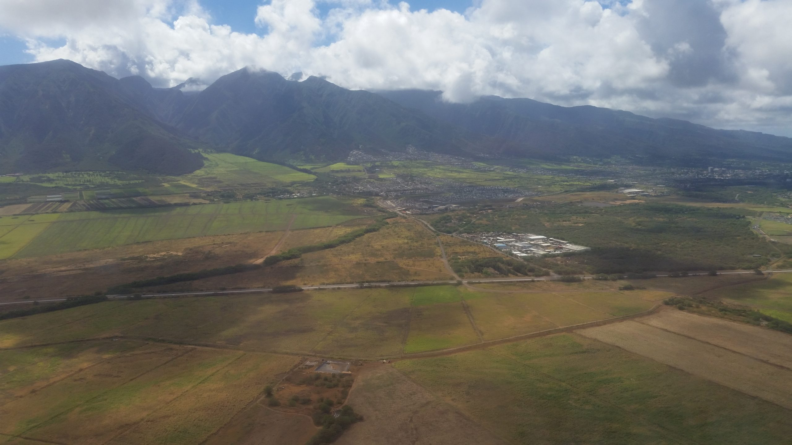 Gov. Ige Declares Maui County a Disaster Area Due to Drought Since March 2019