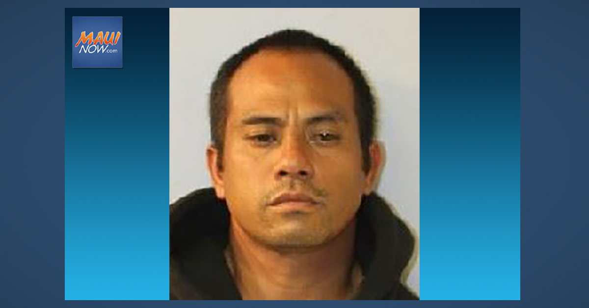 Maui Police Seek Public Help in Locating Missing Kīhei Man