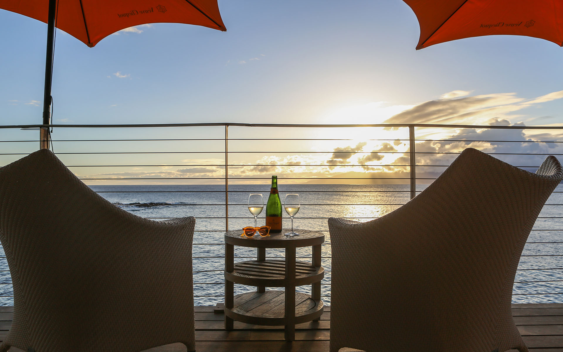 Champagne Hale at Cliff House Returns for Reservations in February