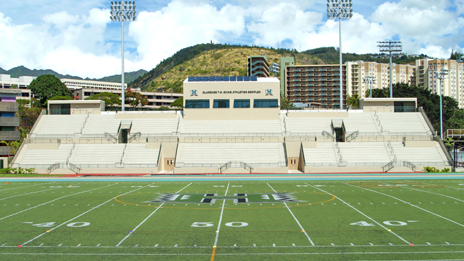 $6 Million in Upgrades Needed to Host UH Football at Mānoa Campus