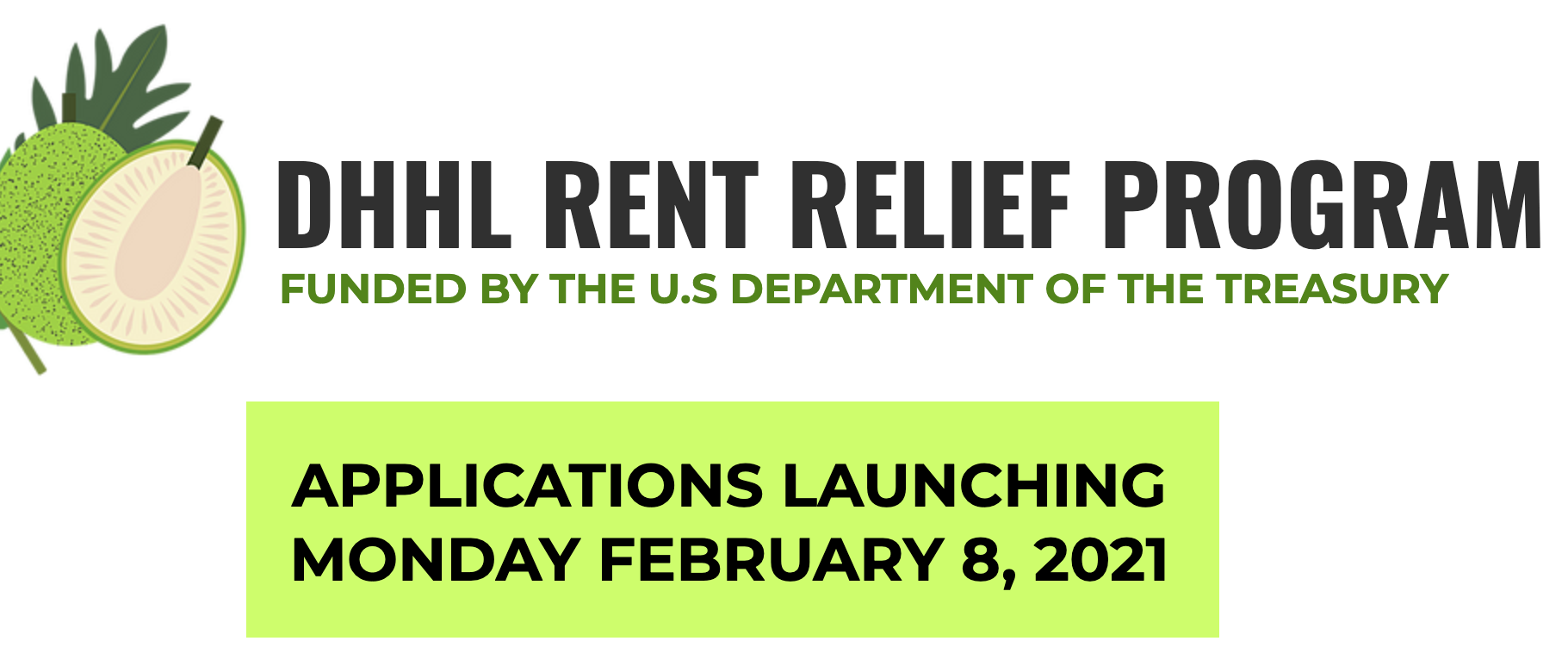 Emergency Financial Assistance Available for Native Hawaiian Renters on DHHL Waiting List