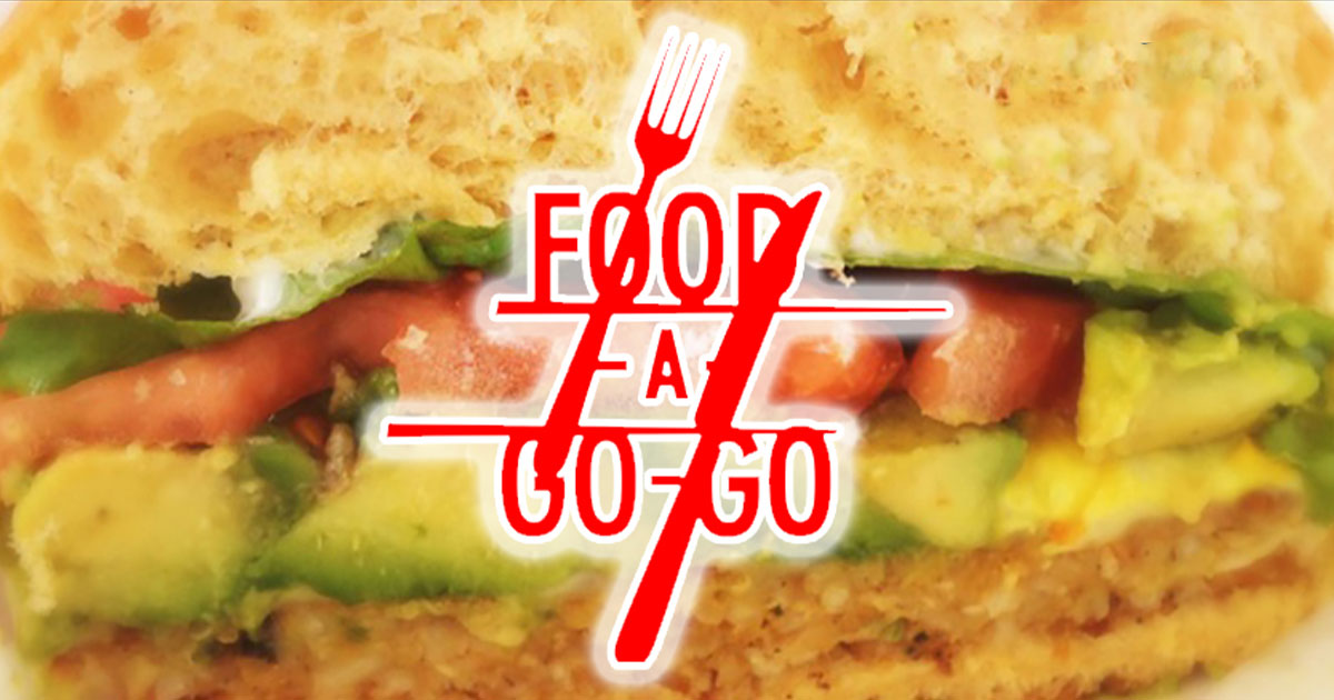 Food-A-Go-Go Restaurant Week Supporting Local Restaurants Begins April 5