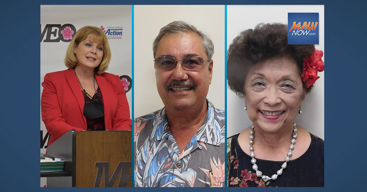 Volunteers and Benefactors Honored at MEO Annual Celebration