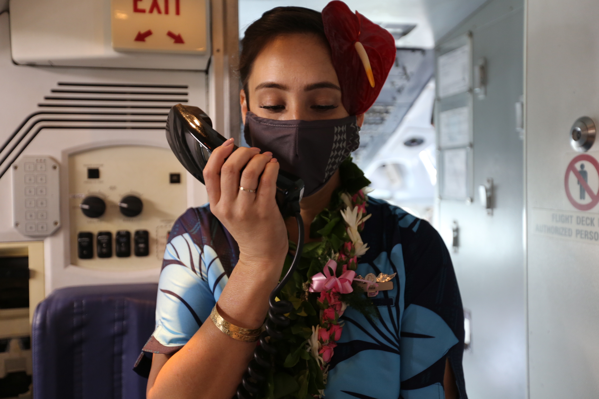 Hawaiian Airlines Celebrates 'Ōlelo Hawai'i Month