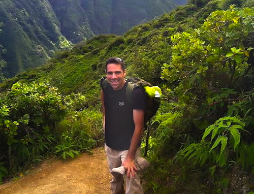 Hawaiian Islands Land Trust's Dr. Fisher Featured on Public Zoom Presentation Feb. 10 about Paleoecology