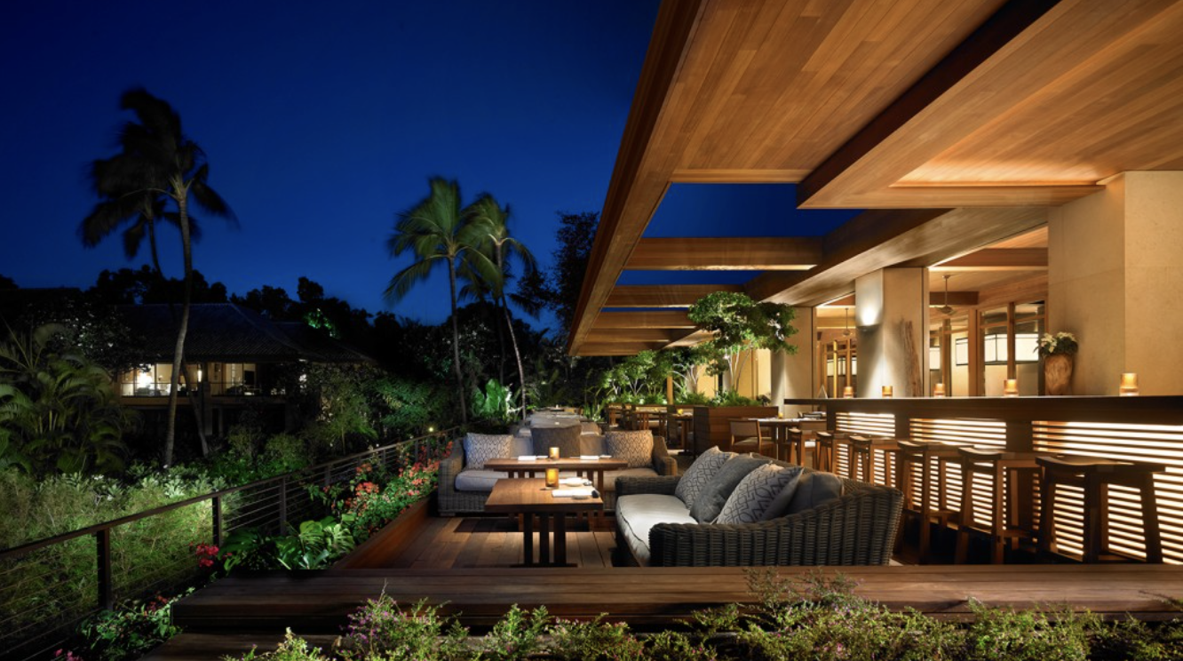 Four Seasons Resort Lānaʻi  Earns Top Spot in 2021 U.S. News & World Report Lists