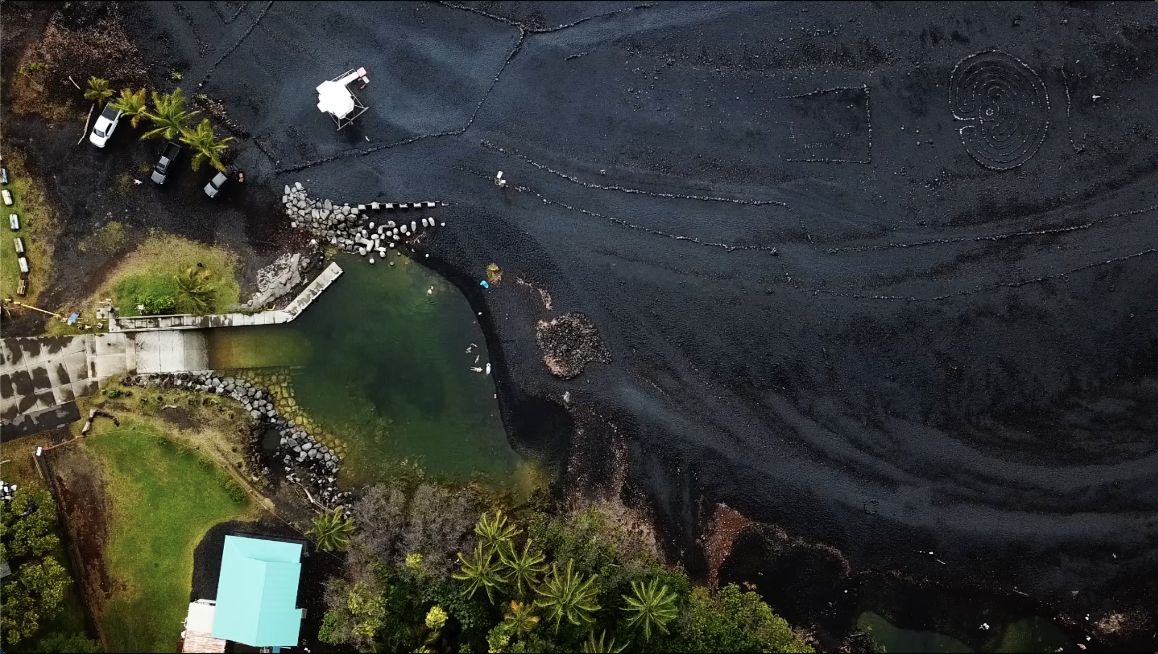 Pohoiki Boat Ramp Restoration After 2018 Kīlauea Eruption to Cost Millions