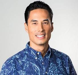 Tim Sakara Named Communications Director for City and County of Honolulu
