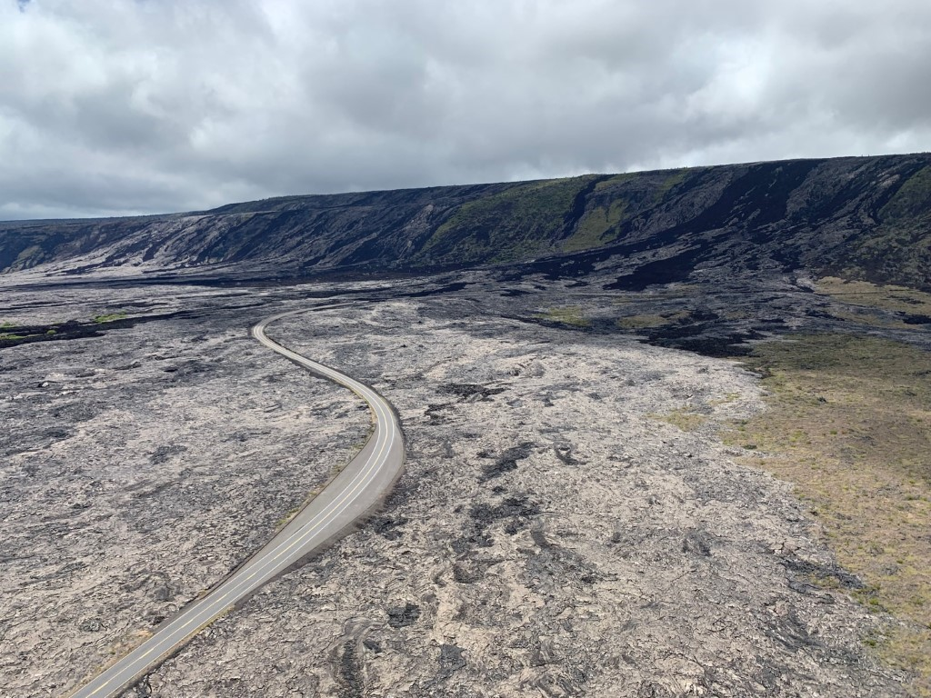 Volcano Watch — Kīlauea's south flank: What's shaking?