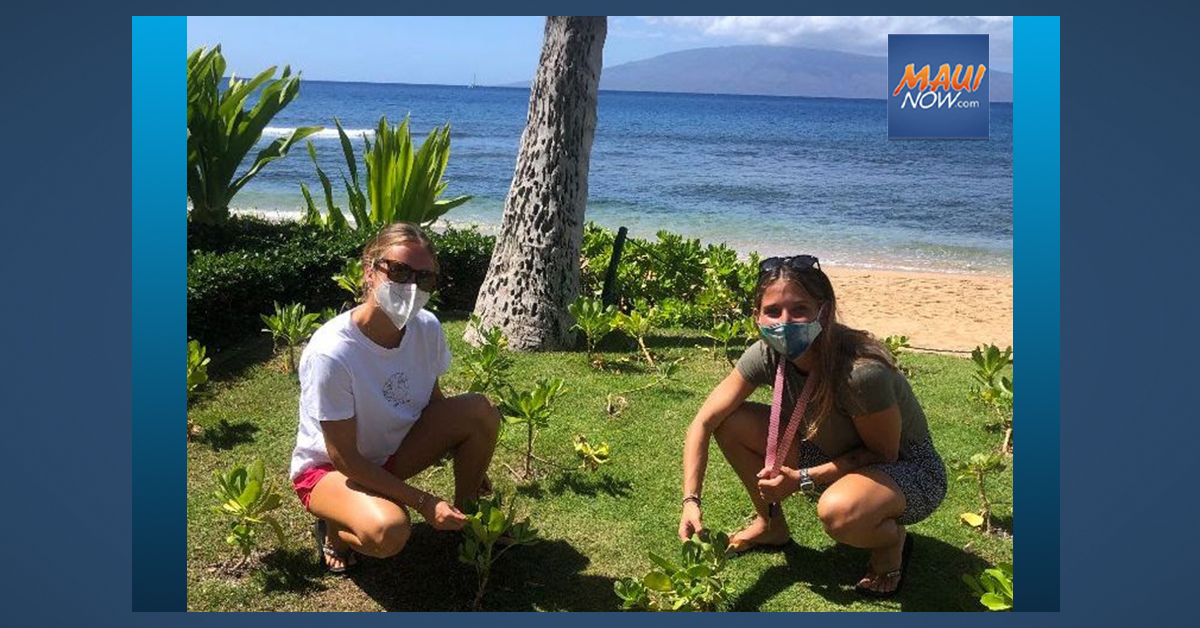 Campaign Encourages Chemical-Free Landscaping to Protect Coral Reefs