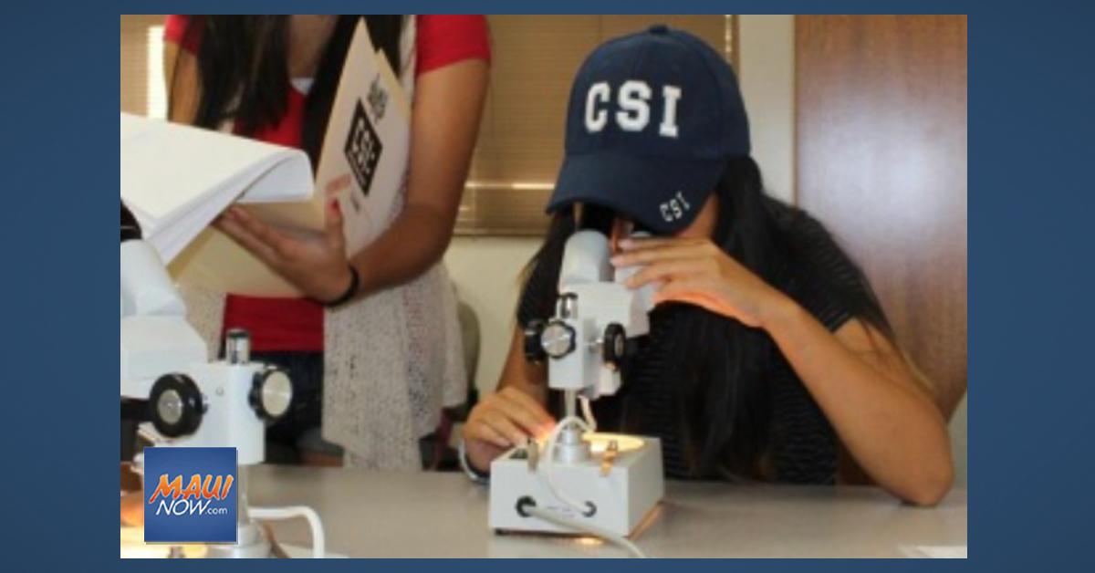 CSI Camp 2021