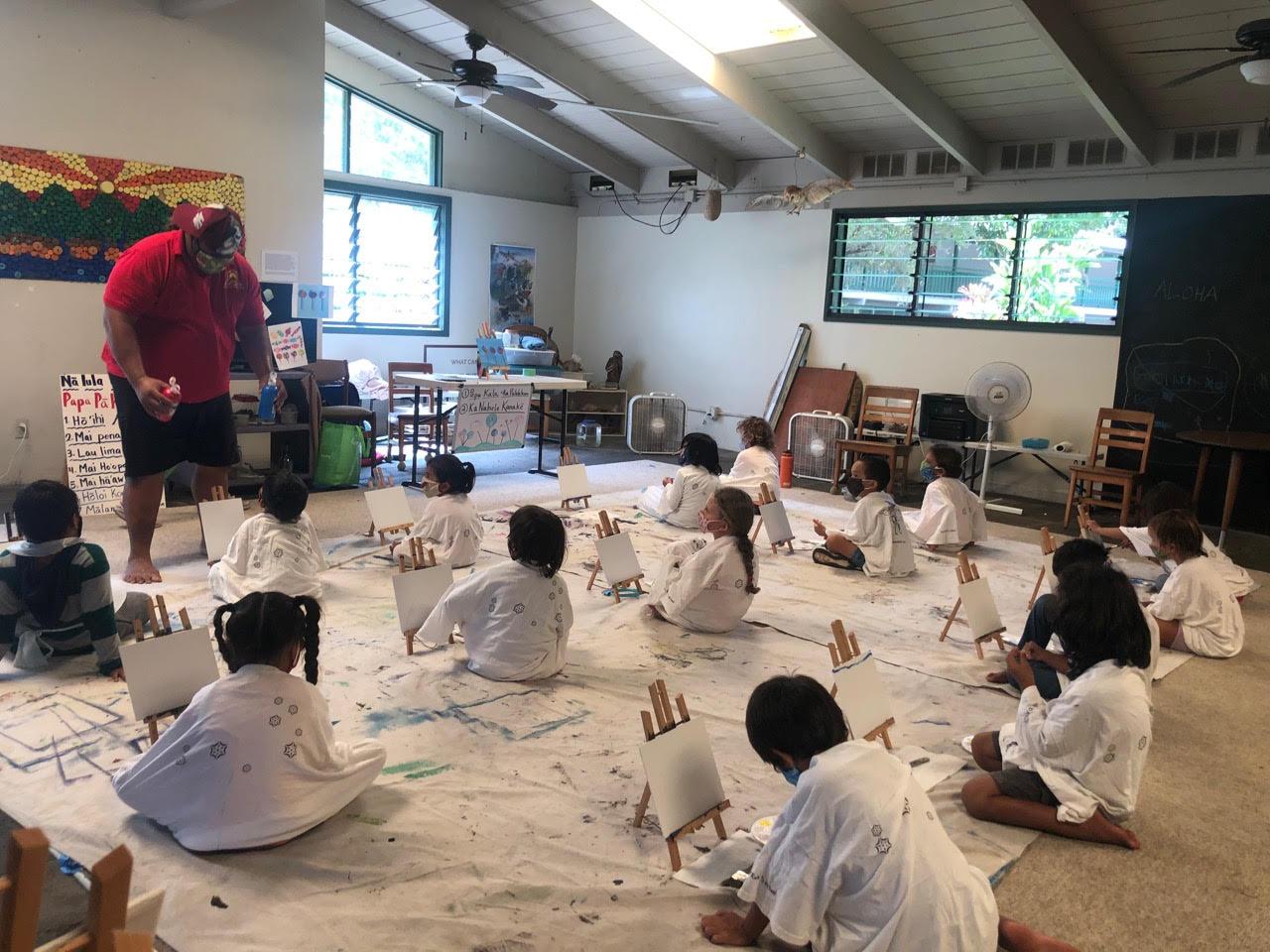 Ke Kula ʻo Piʻilani Accepting Applications for New Students
