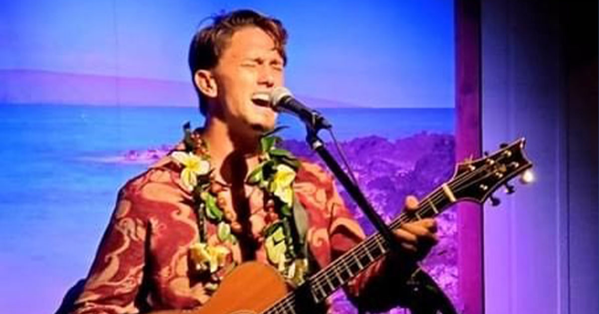 Maui Family Support Services Receive Proceeds from Anthony Pfluke Release Party