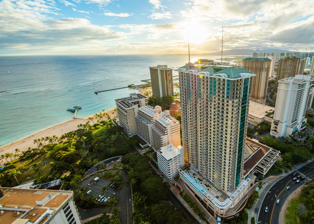 Hilton Grand Vacations Completes Acquisition of Diamond Resorts | Maui Now