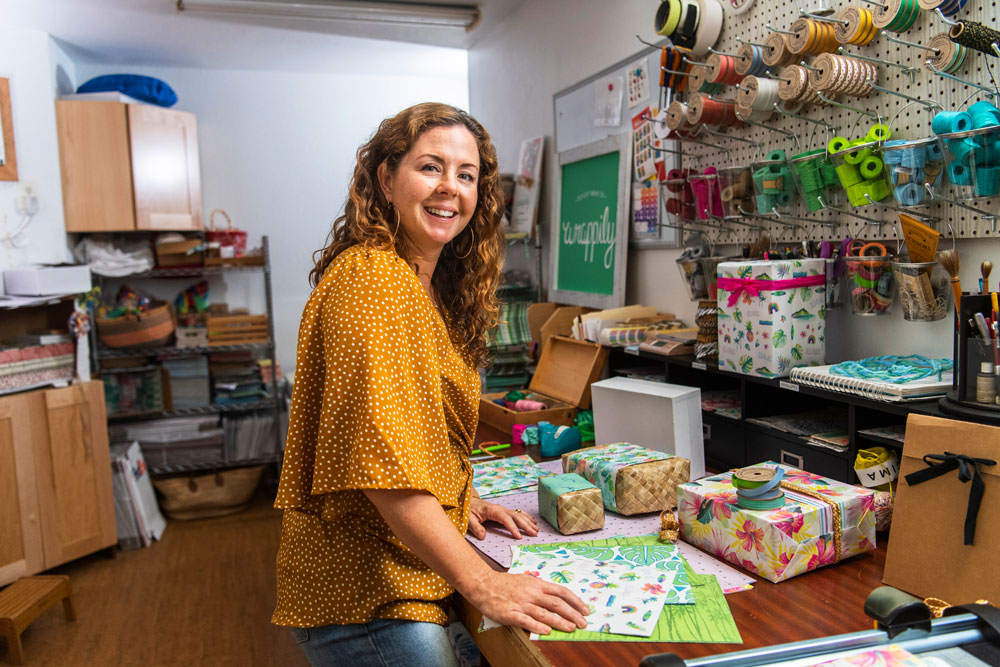 Maui Business, Wrappily, Highlighted in Google's Economic Impact Report