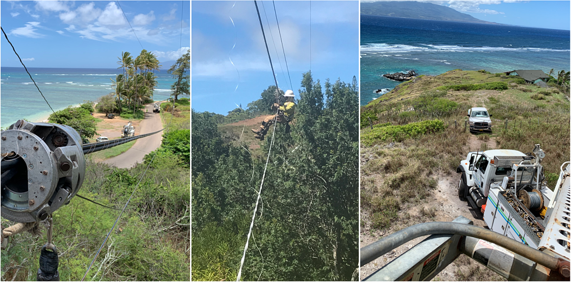 Hawaiian Telcom Brought Fast Broadband to 10,740 Locations in 2020