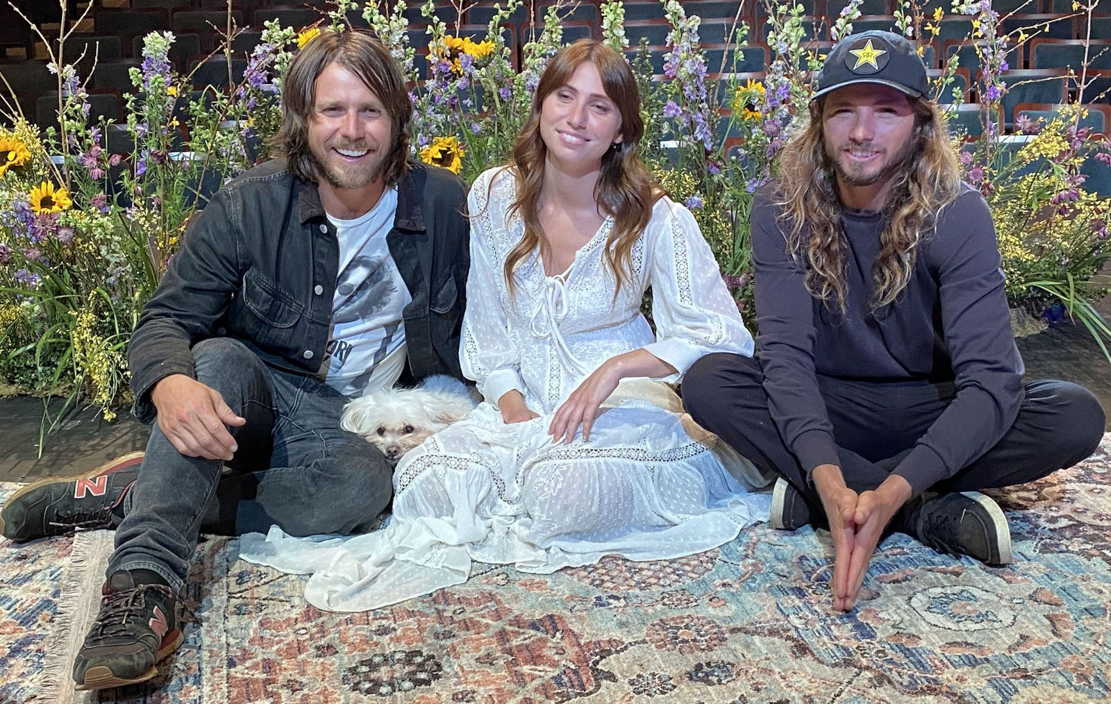Lily Meola & Lukas Nelson Perform March 20 in Live @ the MACC's Free Virtual Concert Series