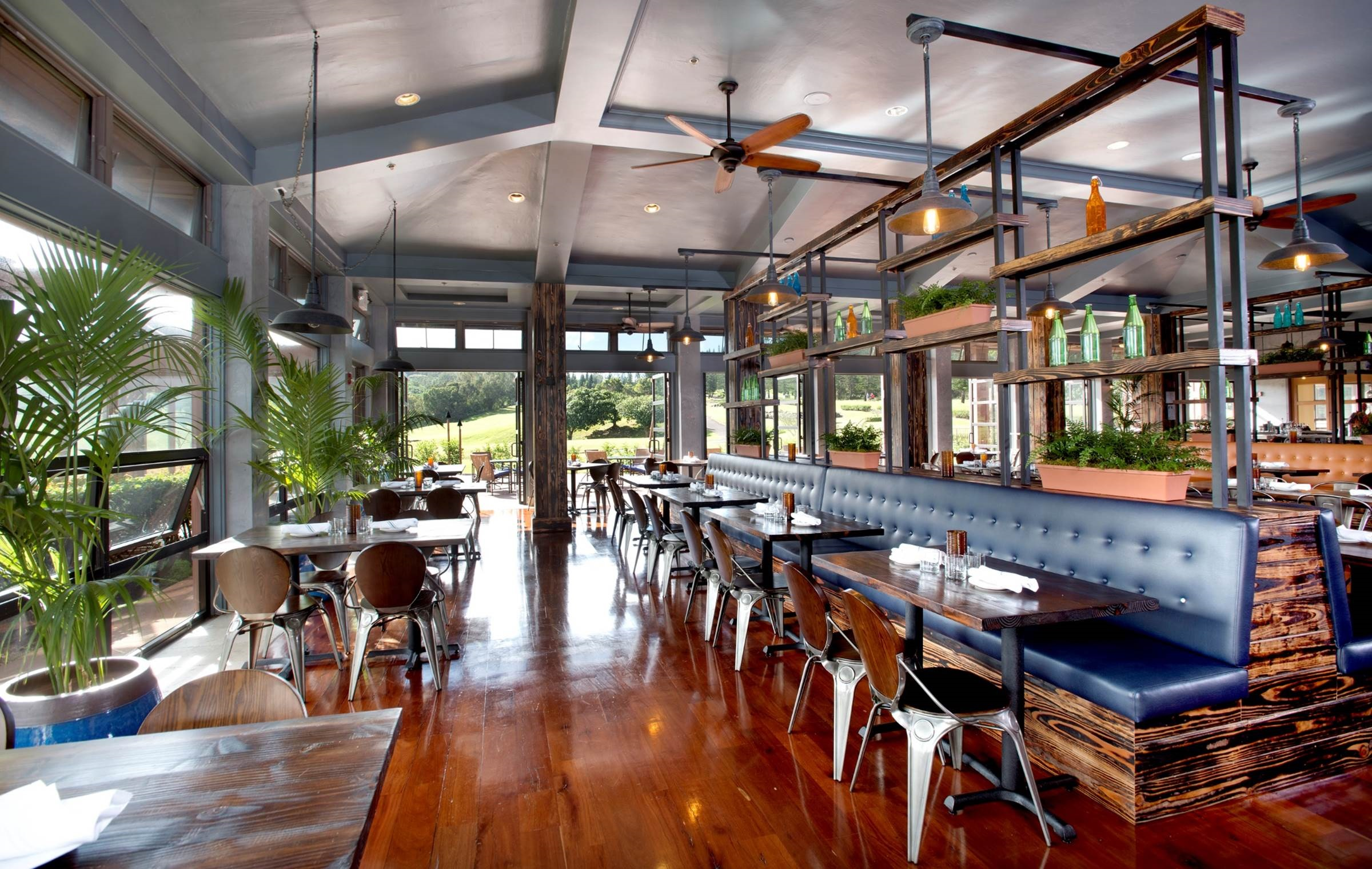 Taverna Restaurant in Kapalua To Hold Grand Reopening March 27