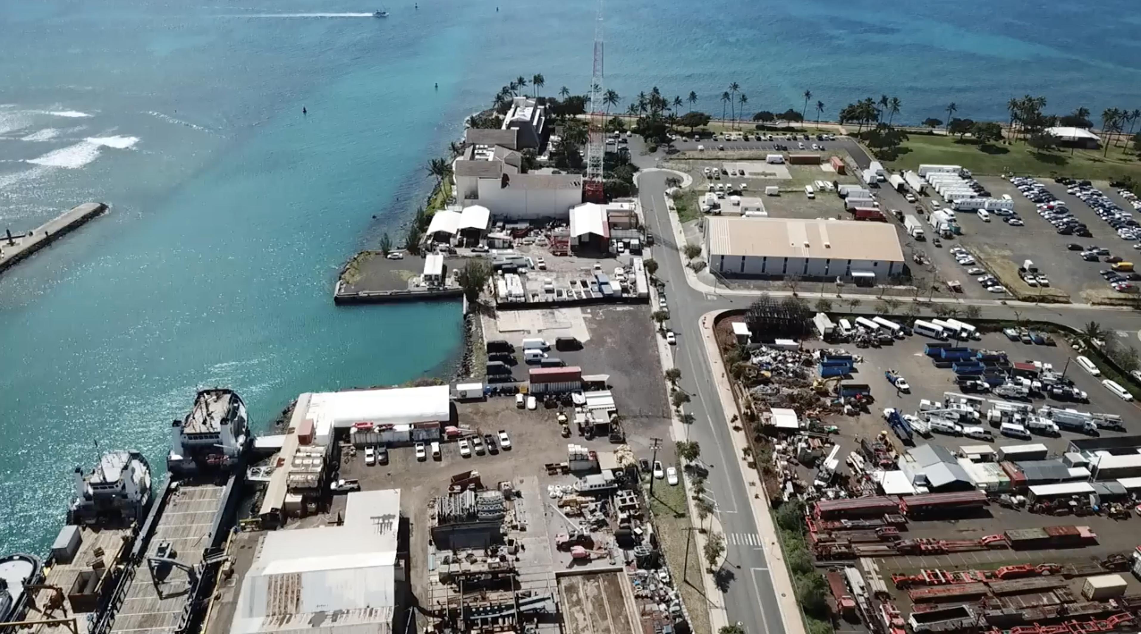 Bill Appears Dead that Seeks Development of Kaka'ako Makai for Native Hawaiian Housing