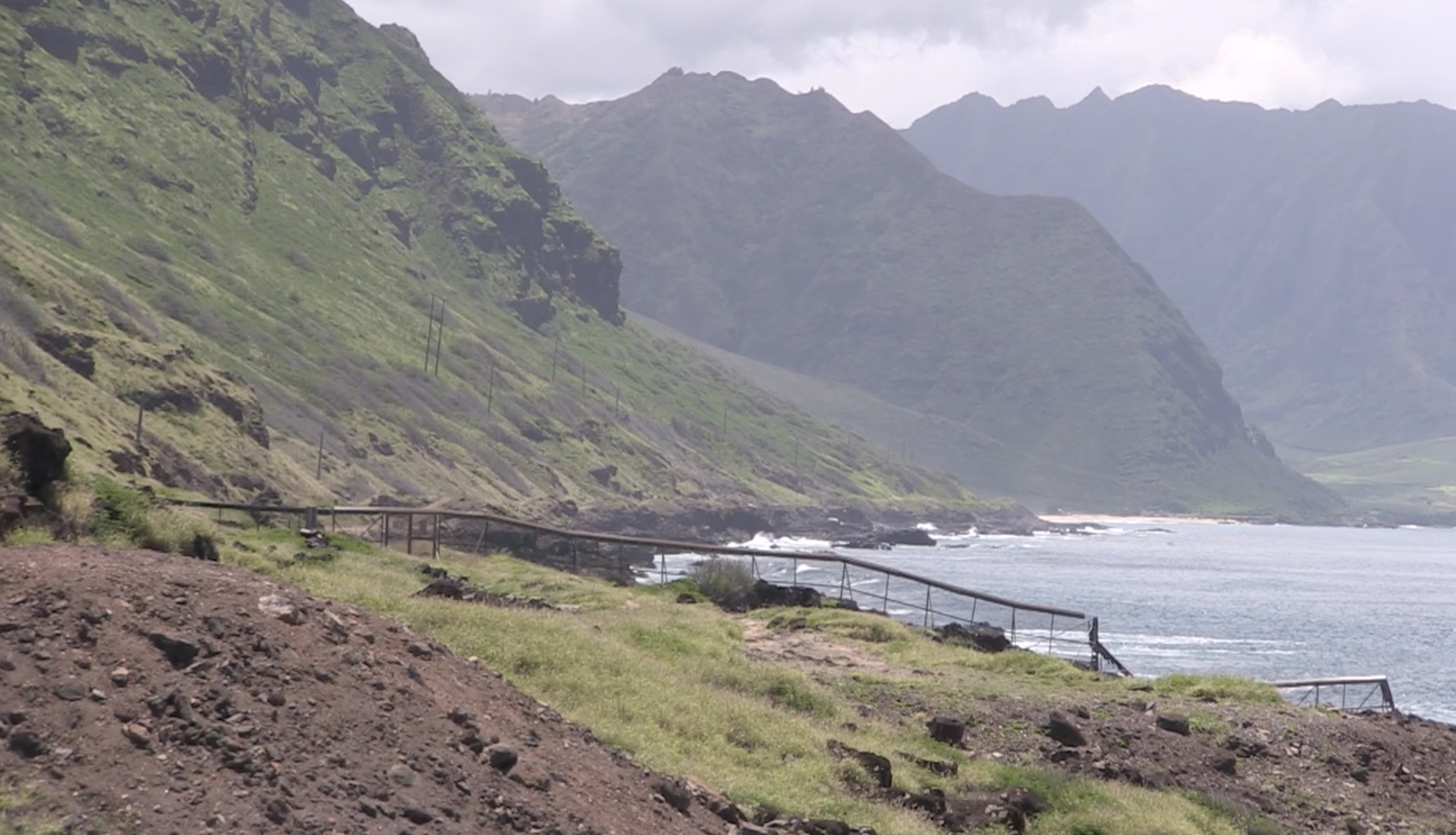Legislation Pursues Creation of First National Heritage Areas in Hawai'i