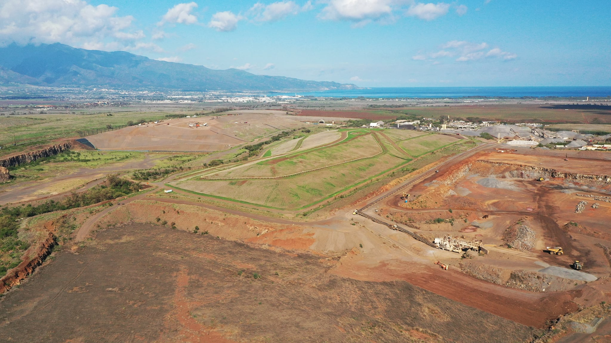 Temporary Waiver on Landfill Tipping Fees Extended for Ha'ikū Applicants