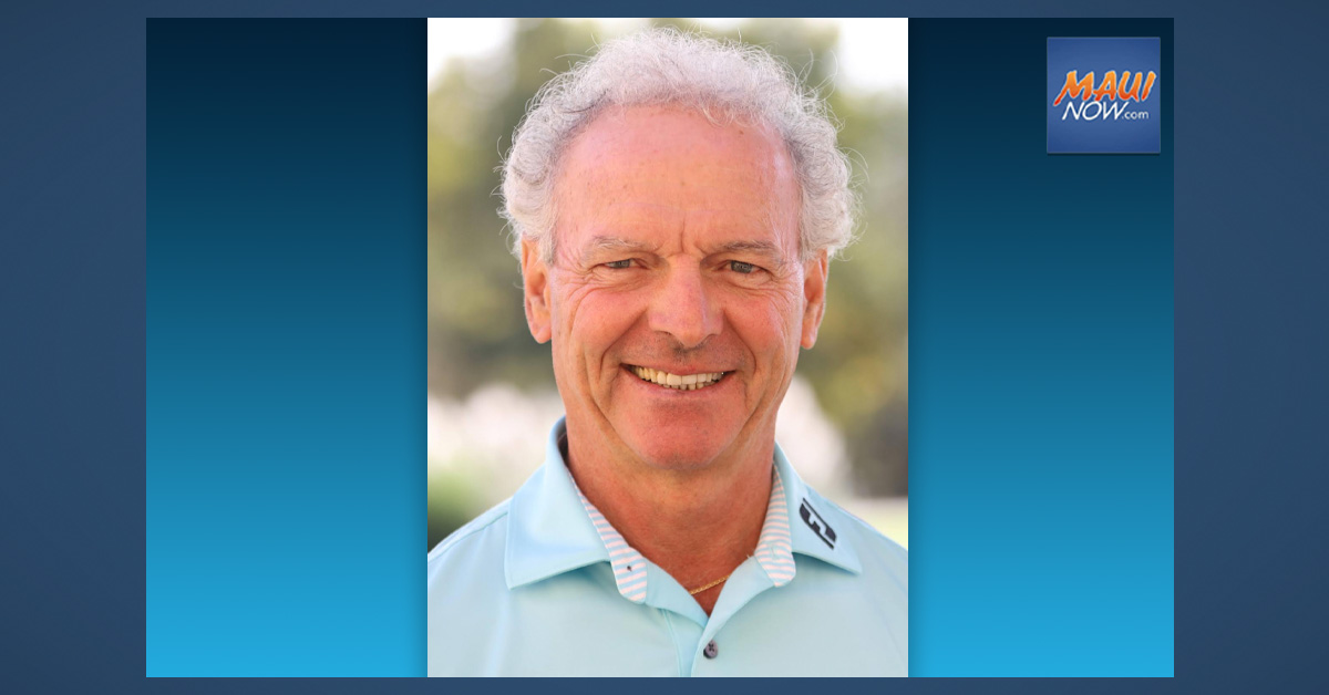 Wailea Golf Academy Director Inducted into Marquis Who's Who